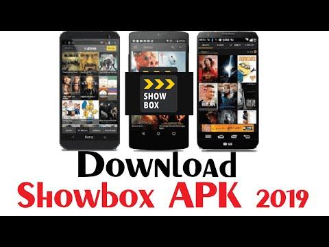 showbox version 5.05