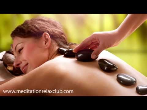 Spa Getaways - 3 HOURS of Healing Soothing Spa Music for Relaxation