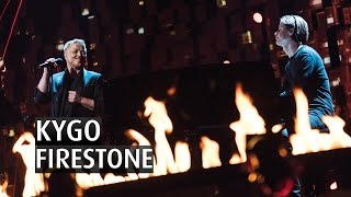 kygo firestone feat kurt nilsen the 2015 nobel peace prize concert