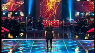Fely Donose   Set Fire To The Rain The Voice Of Romania