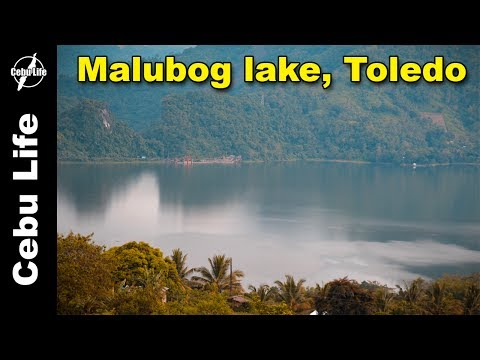 Malubog lake, Toledo | Cebu Life S02E26