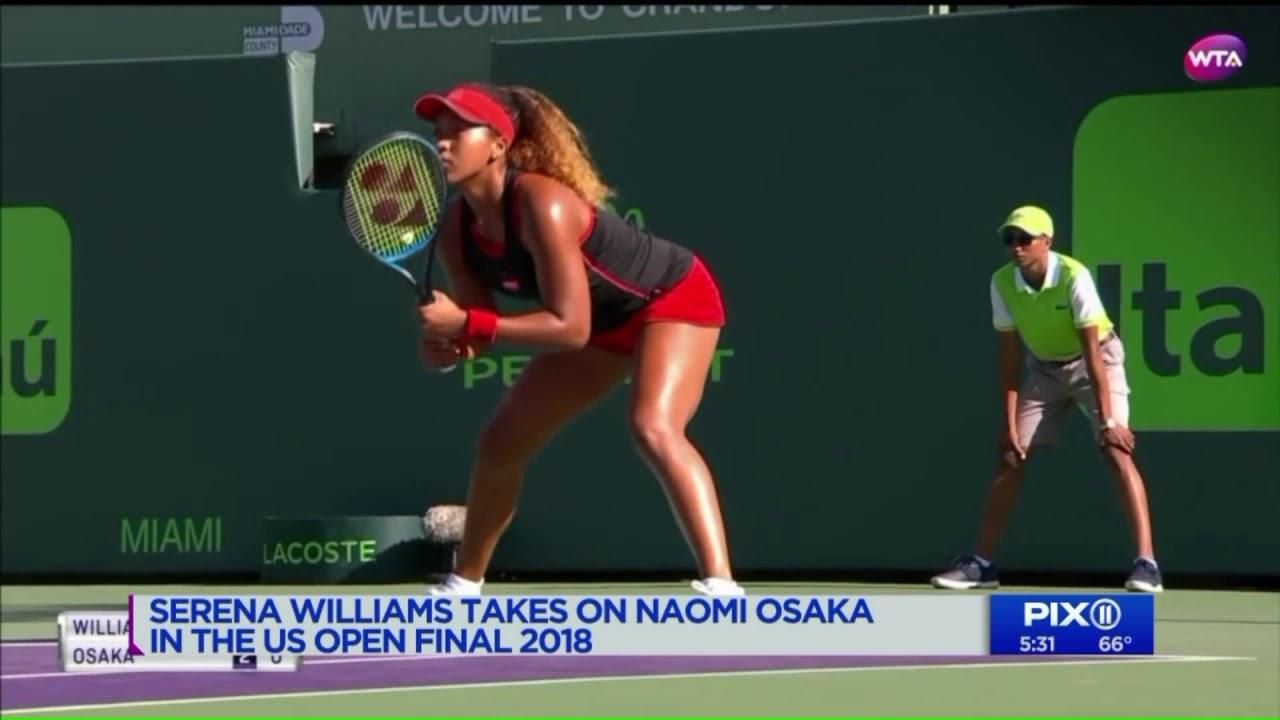 Youtube Serena Williams nude photos 2019