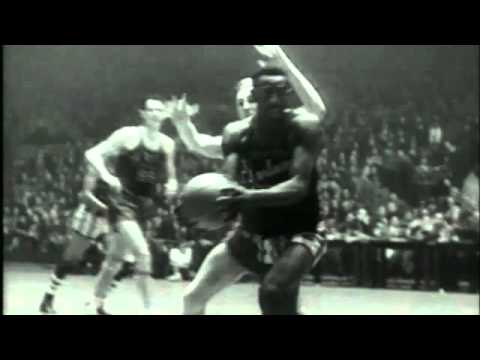 Harlem Globetrotters vs. Lakers