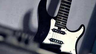 Modern Blues Guitar Backing Track in A - Minus One Gitar