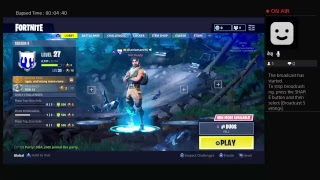 Fortnite battle royal (Battle pass giveaway)