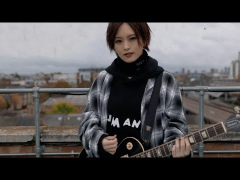 山本彩「TRUE BLUE」Music Video (2019.12.25 ニューアルバム「α」Release!!)
