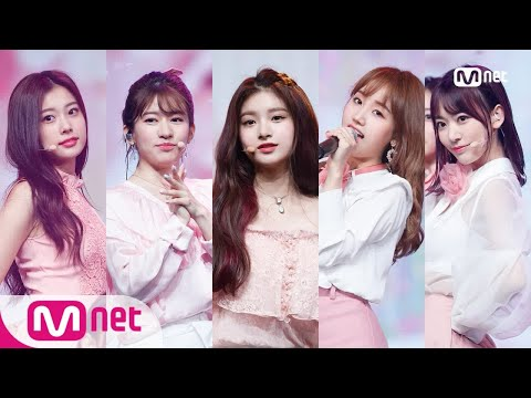 [PRODUCE48-The Promise - See You Again] Special Stage | M COUNTDOWN 180823 EP.583