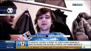 Sky Sport intervista i ragazzi di Fubles - 1 Gen 2012