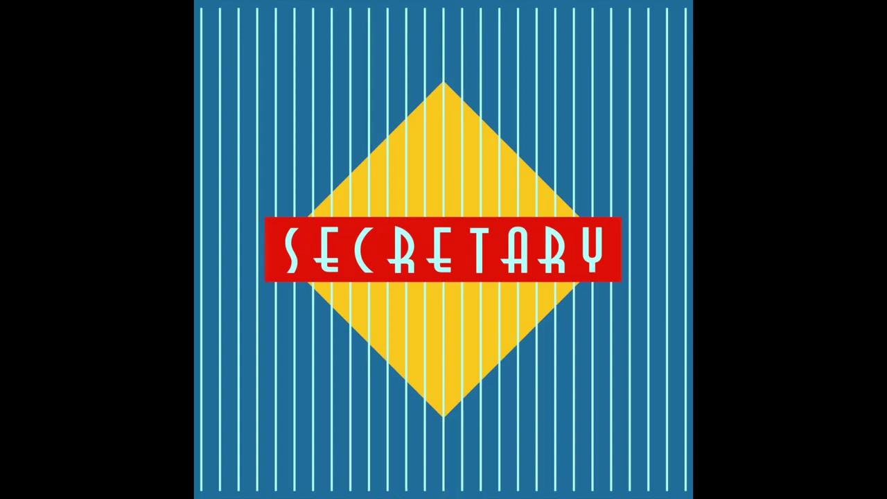 <SECRETARY> 디지털 싱글 / 25 July, 2020