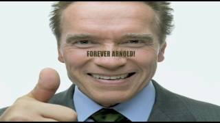 Forever Arnold : Raise Your Glass!