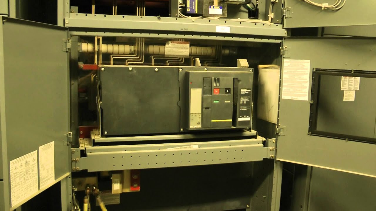square d masterpact nw40 circuit breaker switchgear i line bus and infrared scanning [ 1280 x 720 Pixel ]