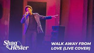 Walk Away from Love by David Ruffin