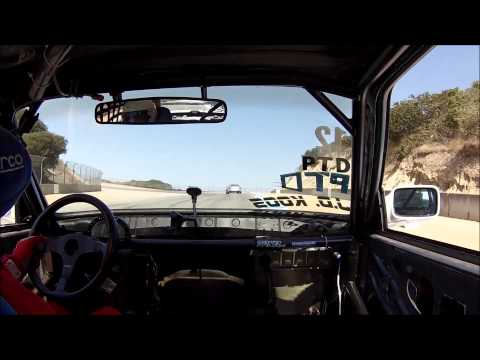 National Auto Sport Association 2015 Western States Championships Performance Touring Race