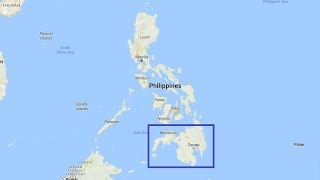 My Thoughts on Marawi, Martial Law & the Philippines