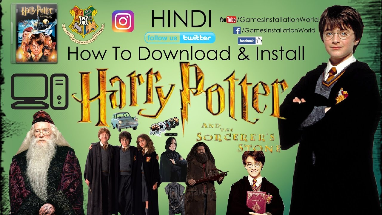 how to download harry -#main