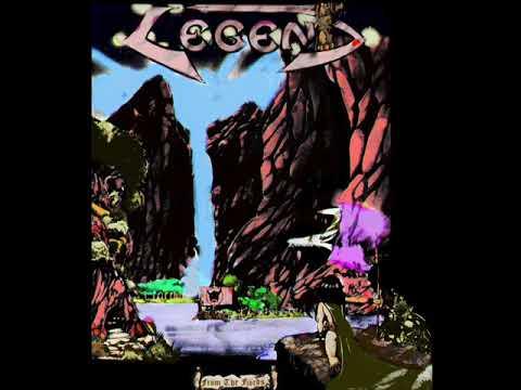 Legend  - From The Fjörds (1979 Vinyl Rip) 🇺🇸 NWOBHM [Club Edition]