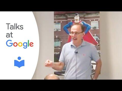Authors@Google Presents Larry Tye