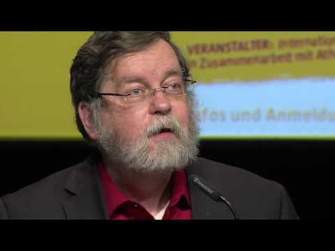 PZ Myers - Science, America and Atheism: How can the enlightenment go wrong?