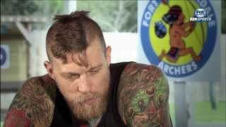 "January 16, 2014 -Sunsports (2of2)- Inside the Heat: Chris Andersen ""Birdman""(2014 Heat Documentary)"
