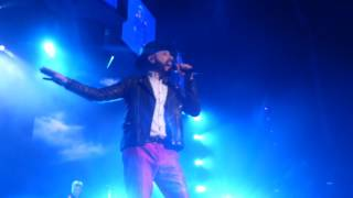 Backstreet Boys Las Vegas - 3/1/17: I Want it That Way