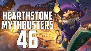 Hearthstone Mythbusters 46