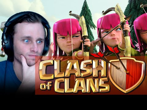 Clash of Clans | Farming Everything!