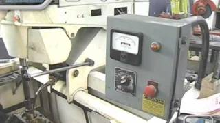 Cylinder Bore Honing - Engine Building Video - Hone Piston Wall thumbnail