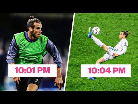 8 Legendary Substitutes Who Changed Football History | Oh My Goal