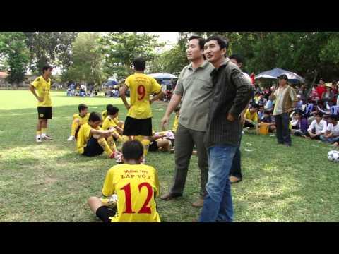 Lấp Vò 2-Hội khỏe phù đổng Tỉnh Đồng Tháp-Lấp Vò vs Sa Đéc :0-0 (2011-2012)
