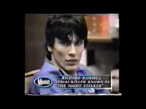 The Montel Williams Show: Women in Love with Serial Killers - Richard Ramirez