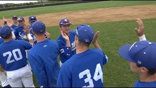 Sycamores Clinch Series At Valpo