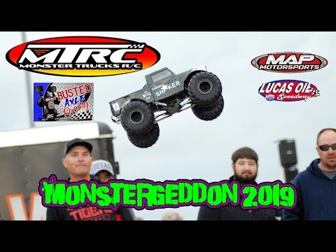 """MTRC Special Edition """"Modified Freestyle"""" from Lucas Oil Speedway 10/19/19"""
