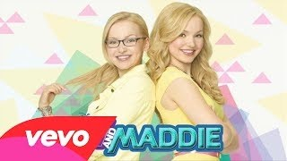 """Dove Cameron-  On Top of the World (From """"Liv and Maddie""""\Audio Only)"""