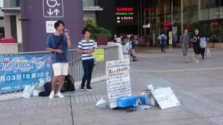 2016.6.26 茨城遠征路上ライブ 4年2組: http://www.youtube.com/playlis...