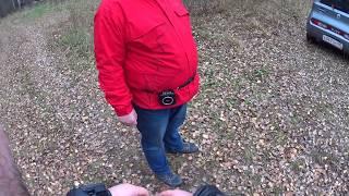 Громкоговоритель РМ-85 на улице(Продажа качественных громкоговорителей и мегафонов на сайте http://rupor-megafon.ru., 2016-10-31T18:38:09.000Z)