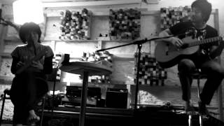 The Tenniscoats - Live at Cafe Kino