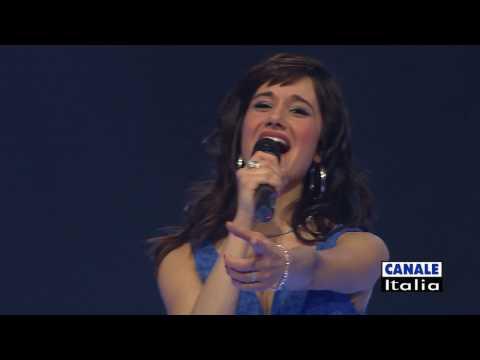 Gigio Valentino canta