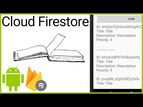 Firestore Tutorial Part 12 - PAGINATION - Android Studio