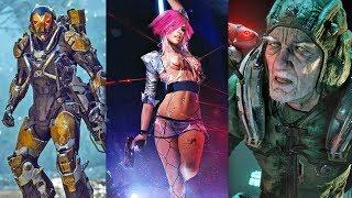 СЛУХИ о BIOSHOCK 4, DEVIL MAY CRY 5, CYBERPUNK 2077 и другие ОЖИДАЕМЫЕ АНОНСЫ ИГР на E3 2018