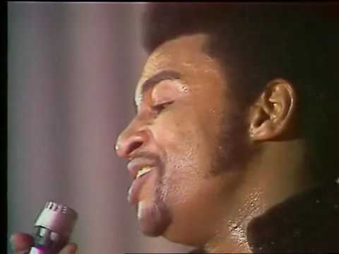 The Temptations Live in Paris -  A Song For You