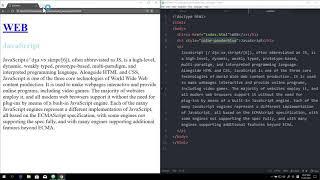 WEB2 JavaScript - 9. CSS 기초 : style 속성
