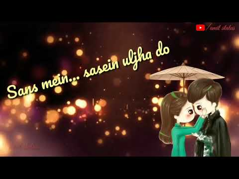 Ishq Wali Barishe Mujh Pe Barsa Do Heart Touching Video Cover 30 Sec