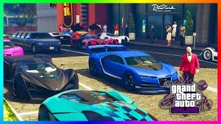 GTA 5 Online Casino Update - BEST Ways To Make Money! Independence Day 2019 DLC & MORE! (GTA 5)