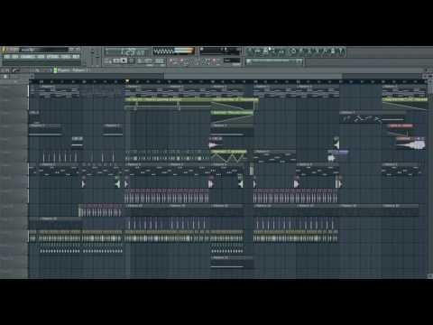 Guitar Riddim - Dancehall Instrumental Beat ( Prod. Dj Ayanow Dego) November 2016