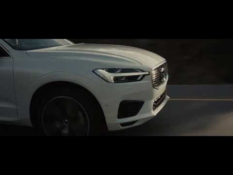 The AllNew Volvo XC60  Embrace the Future Long Version