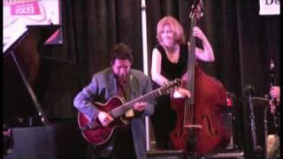 Ken Peplowski 1st tune at Arbors 1st Invitational Jazz Party