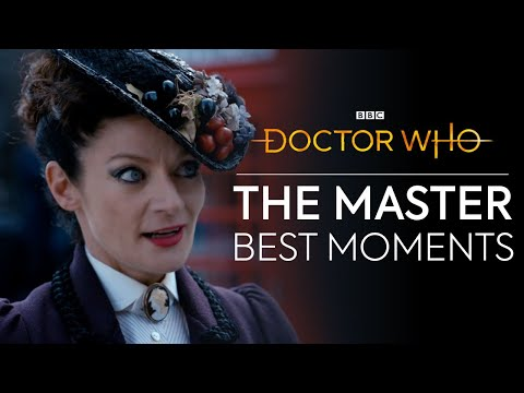 The Master Best Moments