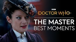 The Best of the Master   Doctor Who