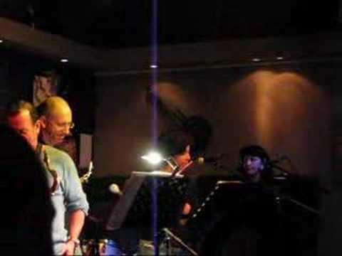 Funky Music Group at Potifar