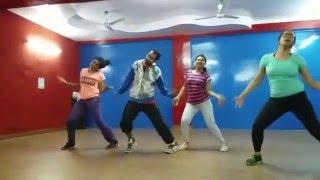 Dilwale - Premika Choreography by Vivek Kumar